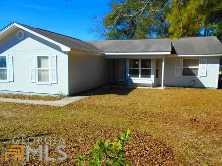 2600 Plantation Dr Saint Marys GA, 31558