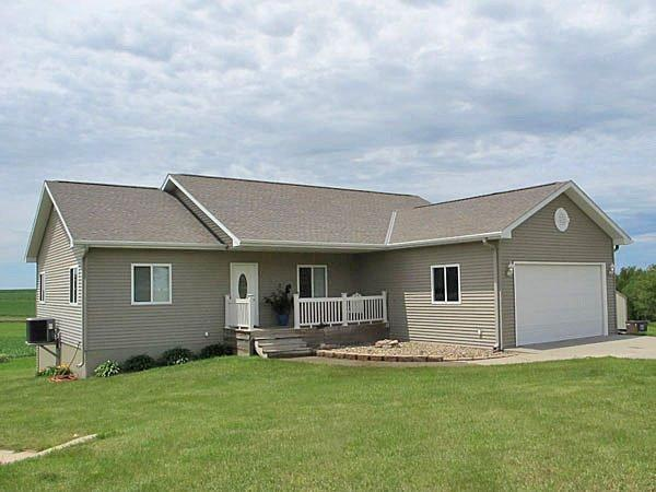 1109 1400th St Harlan IA, 51537