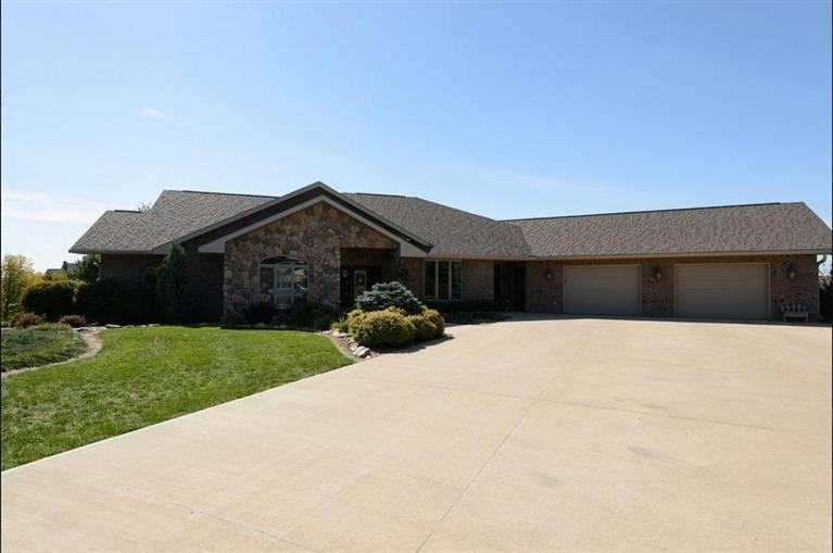 1114 Valley View Dr Ida Grove IA, 51445