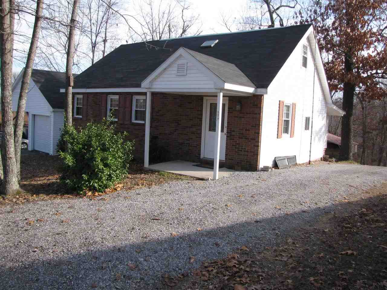 227 Dossey Road Grand Rivers KY, 42045