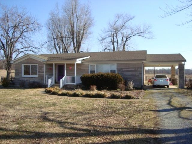 5818 State Route 440 Hickory KY, 42051