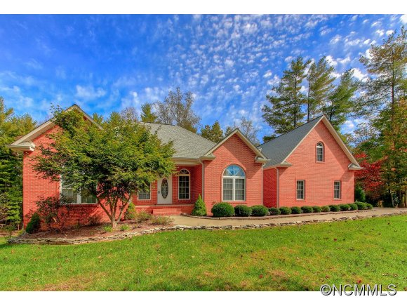 129 Tall Timbers Trail Hendersonville NC, 28792