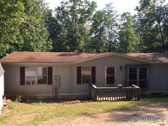 252 Hickory Nut Dr Mill Spring NC, 28756