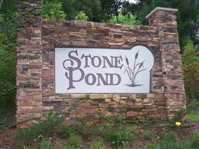 Lot 17 Winterbrook Circle Seneca SC, 29678
