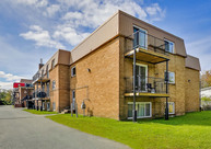 86 Gaston Road Apartments Dartmouth NS, B2Y 3X9