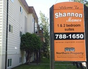 Shannon Manor Apartments Chetwynd BC, V0C 1J0