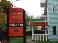 Jennifer Arms Apartments Chetwynd BC, V0C 1J0