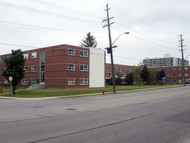 Skyview Hawk Apartments Hamilton ON, L8V 2K5