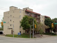 Skyview Ross Apartments Barrie ON, L4N 1G3