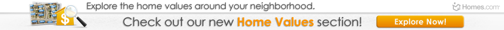 Check out our new Home Values section!