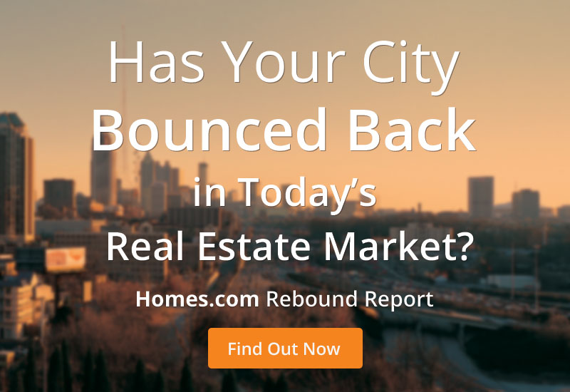 Find Foreclosures In My Area